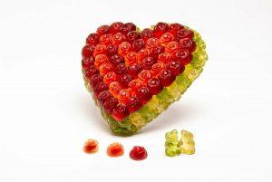 Fruchtgummi online kaufen