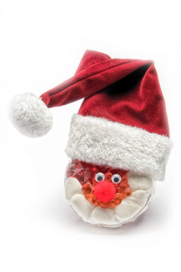 Kreationen zum Weihnachtsfest