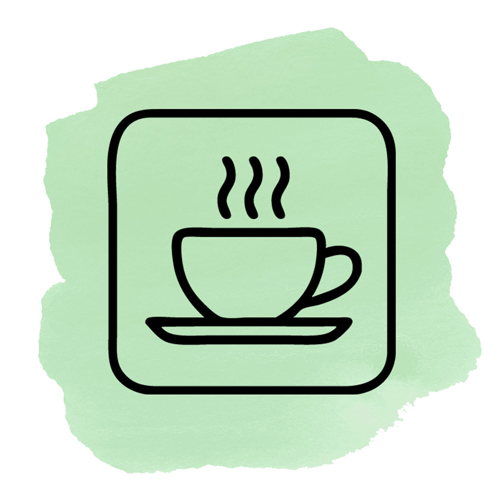 Koffeinhaltig