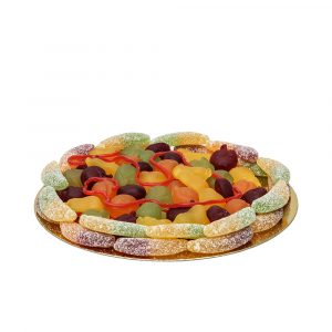 gummibaerchenzauber_fruchtgummi_pizza_vegetarisch_vorne