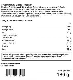 gummibaerchenzauber_fruchtgummi_zaubertuete_Baeren-Vegan etikett