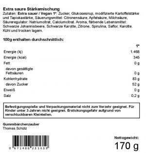 gummibaerchenzauber_fruchtgummi_zaubertuete_extra_saure_staerkemischung_etikett